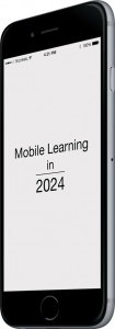 Mobile Learning in 2024