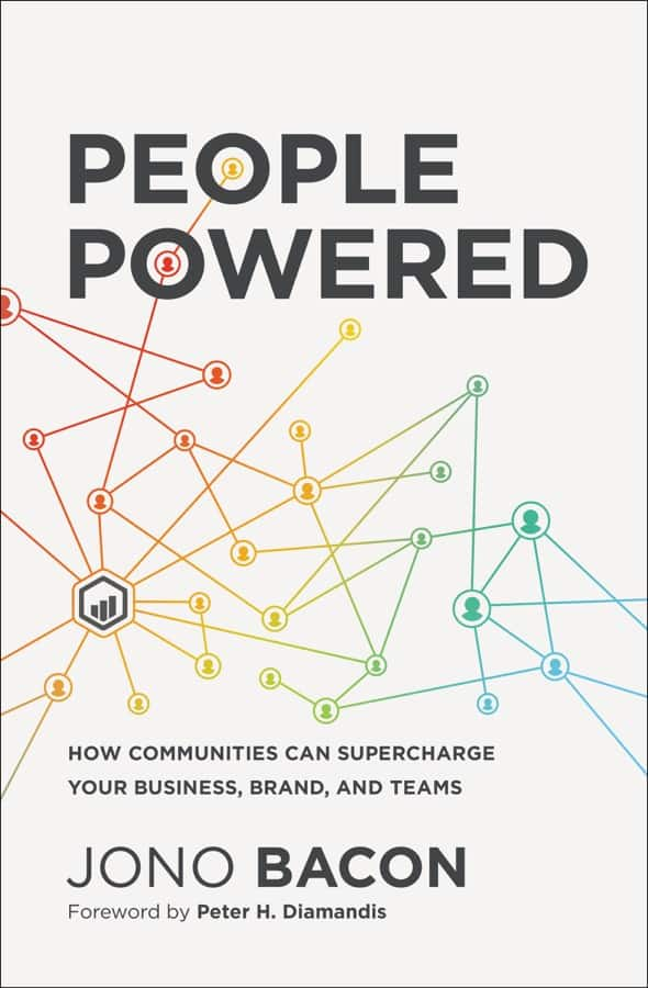 People Powered – Business Book Review